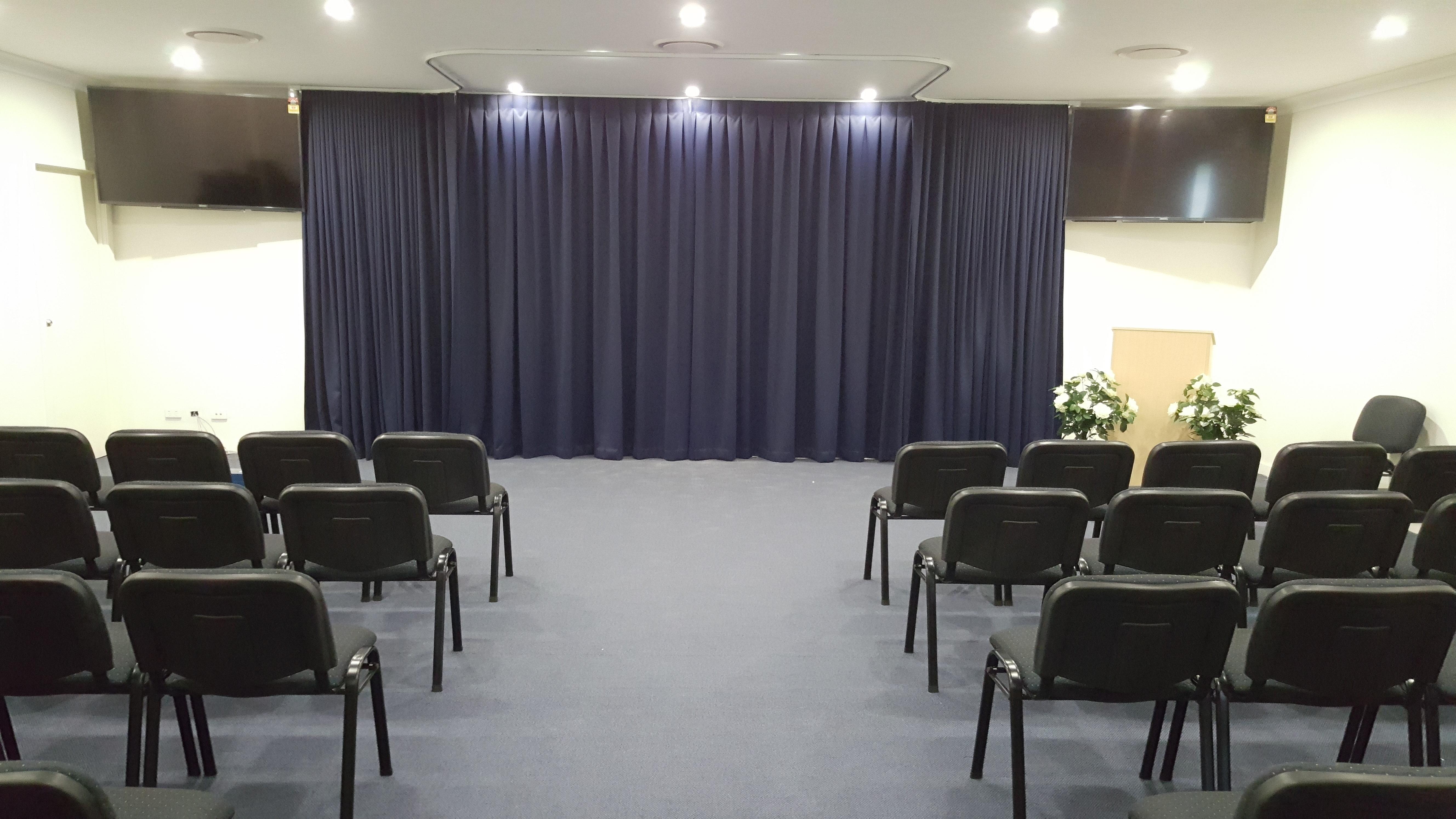 Compassionate Funerals Chapel