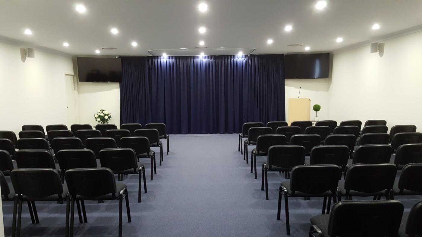 CFQ Brendale Chapel