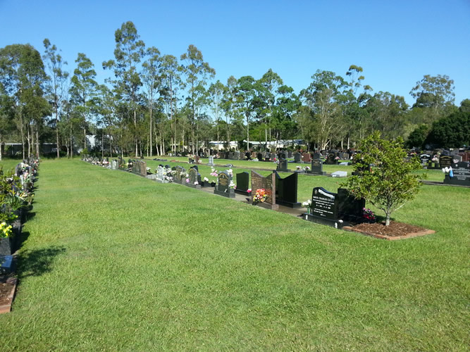 Great Southern Memorial Park Cemetery