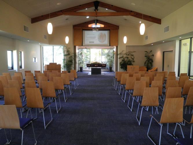 Pinnaroo Chapel