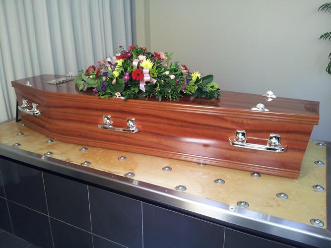 Standard Coffin Spray
