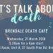 CFQ Death Cafe Invitation