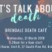 CFQ Death Cafe Invitation