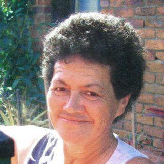 Marie Metekingi
