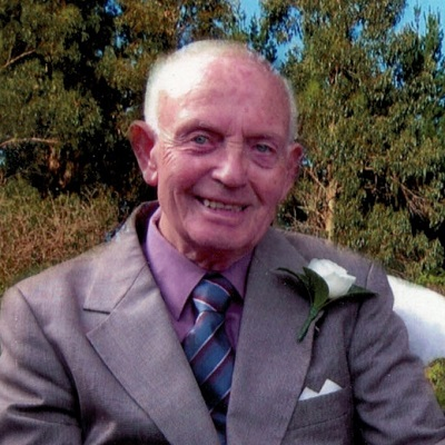 Hugh Ireland JOHNSTON - Compassionate Funerals Queensland e8496ca55381