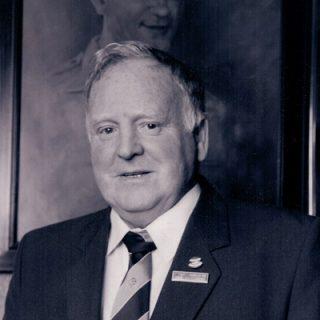Bob Cockburn