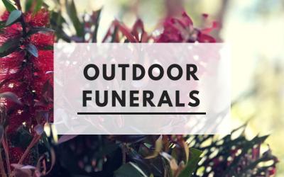 Maddie's Top Outdoor Funeral Venues In & Around Brisbane