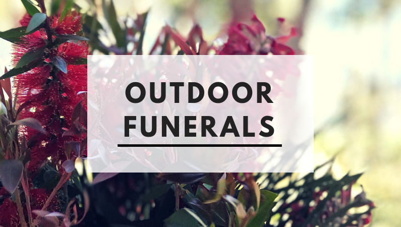Maddie's Top Outdoor Funeral Venues In & Around Brisbane