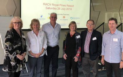 Karen joins the Australian Funeral Directors Association