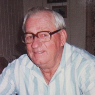 Douglas Bruce HOLPEN