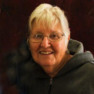 Margaret Missen