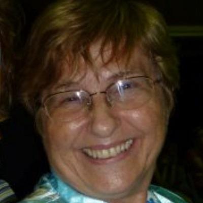 Rhonda Lillian COADY