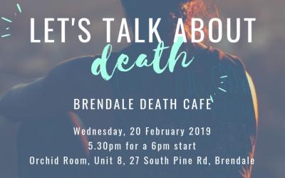 Brendale Death Cafe