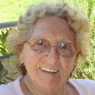 Faye Larkham